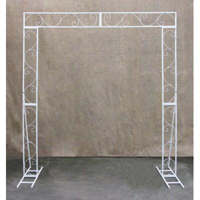 Купить Rectangle  wedding arch в интернет-магазине. Описание, характеристики, отзывы и цена Rectangle  wedding arch.