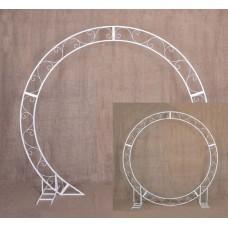 Wedding arch 2 in 1